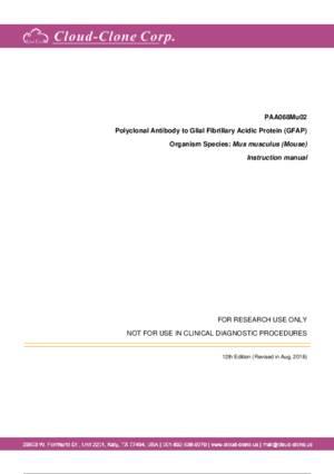 Polyclonal-Antibody-to-Glial-Fibrillary-Acidic-Protein-(GFAP)-PAA068Mu02.pdf