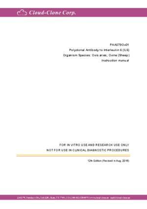 Polyclonal-Antibody-to-Interleukin-6-(IL6)-PAA079Ov01.pdf