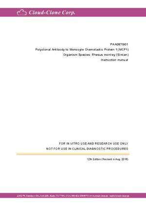 Polyclonal-Antibody-to-Monocyte-Chemotactic-Protein-1-(MCP1)-PAA087Si01.pdf