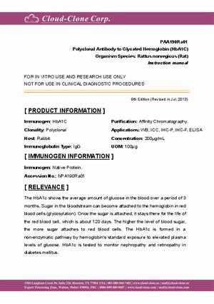 Polyclonal-Antibody-to-Glycated-Hemoglobin-A1c--HbA1c--PAA190Ra01.pdf