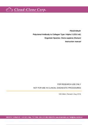 Polyclonal-Antibody-to-Collagen-Type-I-Alpha-2-(COL1a2)-PAA215Hu01.pdf