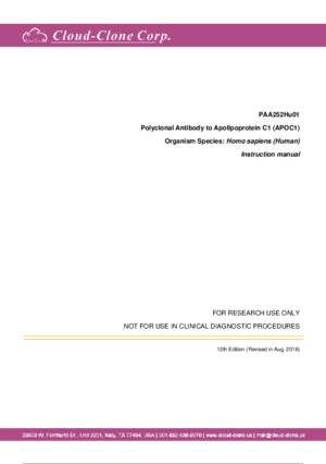 Polyclonal-Antibody-to-Apolipoprotein-C1-(APOC1)-PAA252Hu01.pdf
