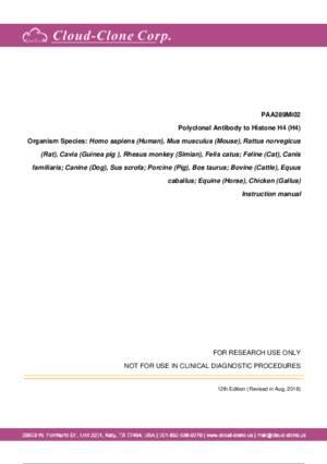Polyclonal-Antibody-to-Histone-H4--H4--PAA289Mi02.pdf