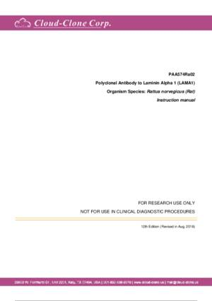 Polyclonal-Antibody-to-Laminin-Alpha-1-(LAMa1)-PAA574Ra02.pdf