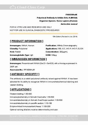 Polyclonal-Antibody-to-Inhibin-Beta-A--INHbA--PAA838Hu06.pdf