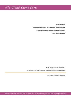 Polyclonal-Antibody-to-Androgen-Receptor-(AR)-PAB252Hu01.pdf