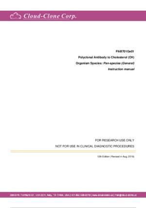 Polyclonal-Antibody-to-Cholesterol-(CH)-PAB701Ge01.pdf