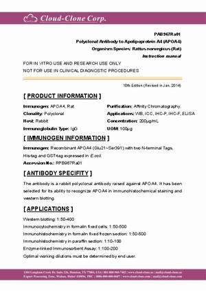 Polyclonal-Antibody-to-Apolipoprotein-A4--APOA4--PAB967Ra01.pdf