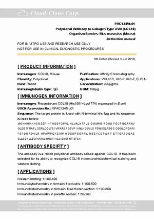 Antibody-to-Collagen-Type-XVIII--COL18--A92134Mu01.pdf
