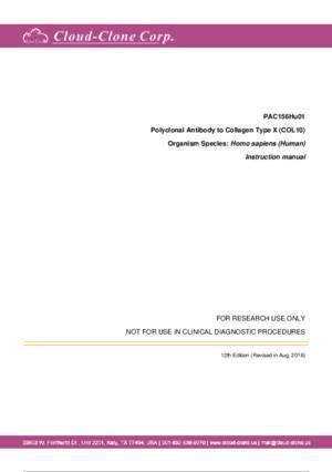 Polyclonal-Antibody-to-Collagen-Type-X-(COL10)-PAC156Hu01.pdf
