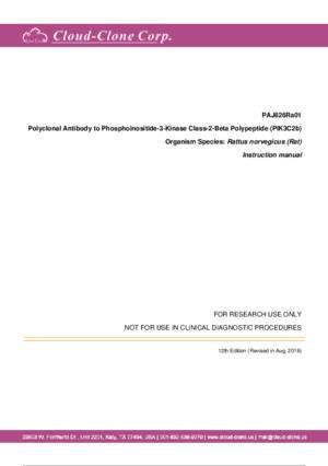 Polyclonal-Antibody-to-Phosphoinositide-3-Kinase-Class-2-Beta-Polypeptide-(PIK3C2b)-PAJ826Ra01.pdf
