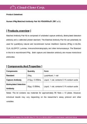 Antibody-Pair-for-Interferon-Gamma-(IFNg)-PSA049Hu01.pdf