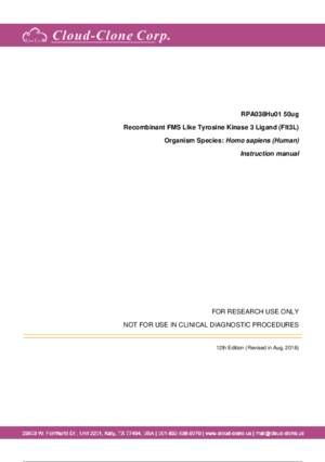 Recombinant-FMS-Like-Tyrosine-Kinase-3-Ligand-(Flt3L)-RPA038Hu01.pdf
