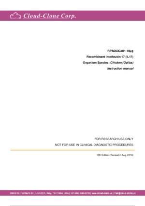 Recombinant-Interleukin-17-(IL17)-RPA063Ga01.pdf