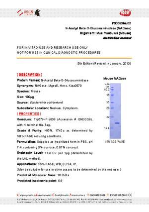N-Acetyl-Beta-D-Glucosaminidase--NAGase--P90069Mu02.pdf