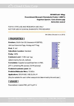 Recombinant-Monocyte-Chemotactic-Protein-1--MCP1--RPA087Gu01.pdf
