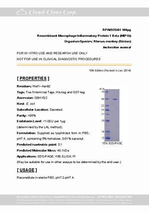 Recombinant-Macrophage-Inflammatory-Protein-1-Beta--MIP1b--RPA093Si01.pdf