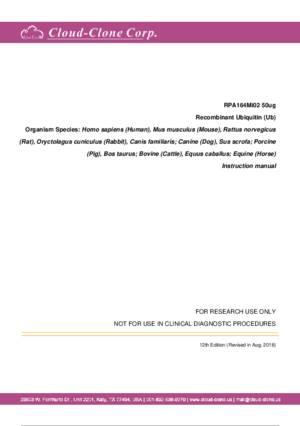 Recombinant-Ubiquitin-(Ub)-RPA164Mi02.pdf