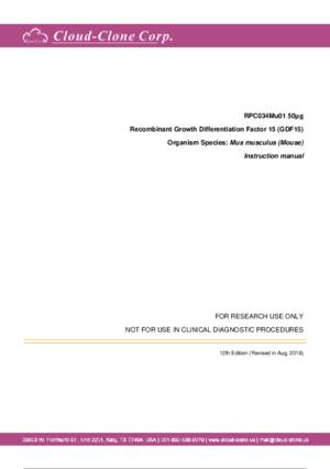 Recombinant-Growth-Differentiation-Factor-15-(GDF15)-RPC034Mu01.pdf