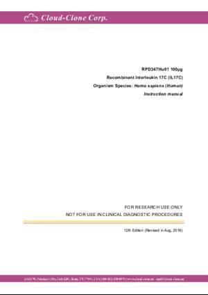 Recombinant-Interleukin-17C-(IL17C)-RPD347Hu01.pdf