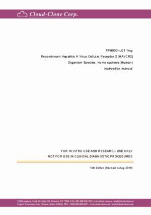 Recombinant-Hepatitis-A-Virus-Cellular-Receptor-2-(HAVCR2)-RPH930Hu01.pdf