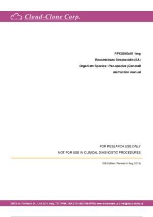 Recombinant-Streptavidin-(SA)-RPX259Ge01.pdf