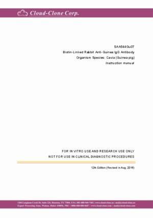 Biotin-Linked-Rabbit-Anti-Cavia-IgG-Polyclonal-Antibody-SAA544Gu07.pdf