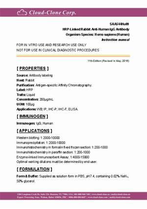HRP-Linked-Rabbit-Anti-Human-IgG-Monoclonal-Antibody-SAA544Hu09.pdf