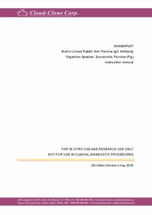 Biotin-Linked-Rabbit-Anti-Porcine-IgG-Polyclonal-Antibody-SAA544Po07.pdf