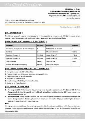 ELISA-Kit-for-Factor-Related-Apoptosis-Ligand-(FASL)-E90031Mu.pdf