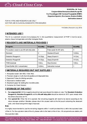 ELISA-Kit-for-Procollagen-II-N-Terminal-Propeptide-(PIINP)-E90257Bo.pdf