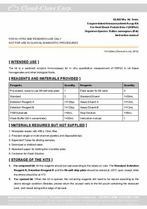 ELISA-Kit-for-Heat-Shock-Protein-Beta-2-(HSPb2)-E90871Ra.pdf
