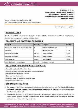 ELISA-Kit-for-Dipeptidyl-Peptidase-IV-(DPP4)-E90884Mu.pdf