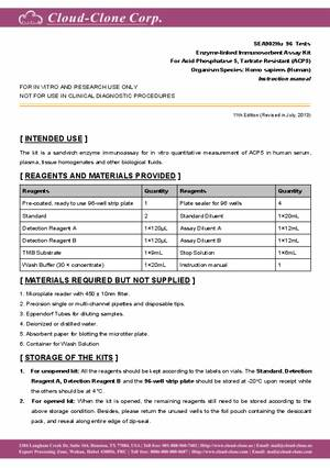 ELISA-Kit-for-Acid-Phosphatase-5--Tartrate-Resistant-(ACP5)-E90902Hu.pdf