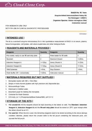 ELISA-Kit-for-Kininogen-1-(KNG1)-SEB267Ra.pdf