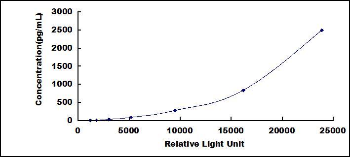 CLIA Kit for N-Terminal Pro-Brain Natriuretic Peptide (NT-ProBNP)