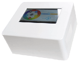smart microplate reader