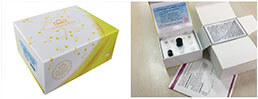 ELISA Kit DIY Materials for Hepatocyte Growth Factor (HGF)
