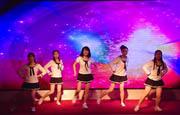 Annual Conference 2014--Mr Chu